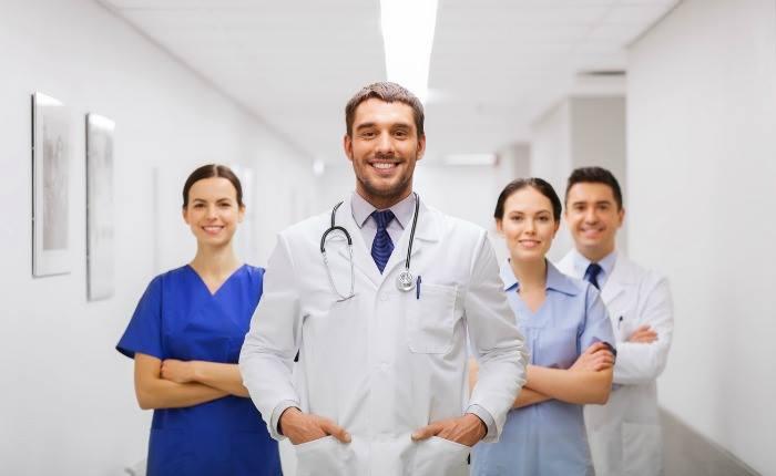 5 καλοί λόγοι για να μη μπεις ποτέ σε νοσοκομείο, αν δεν πεθαίνεις