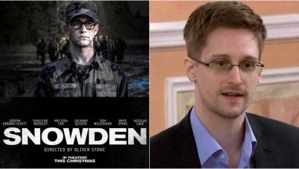Έντουαρντ Σνόουντεν: Προδότης ή ήρωας;