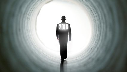 Αν το 2016 είχε πρόσωπο…