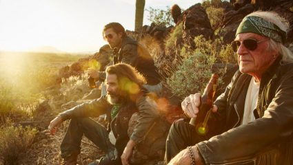 Gangland Undercover: Οι Vagos, οι Hell's Angels και τ' άλλα παιδιά