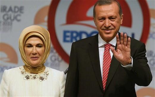 Δεν το χωράει ανθρώπινος νους αυτό που συμβαίνει τώρα στην Τουρκία…