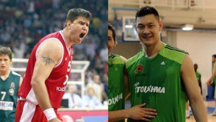 Οι πιο καλτ ξένοι του ελληνικού μπάσκετ