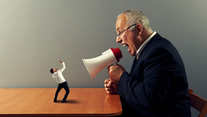 Οι 10+1 κλασικές ατάκες που ακούς από το αφεντικό σου