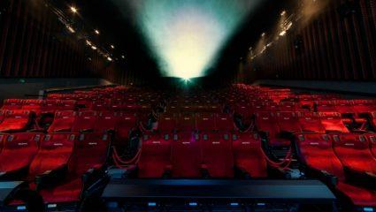 5 τύποι που συναντάς στο σινεμά