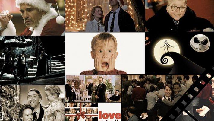 Οι 10 καλύτερες Χριστουγεννιάτικες ταινίες όλων των εποχών