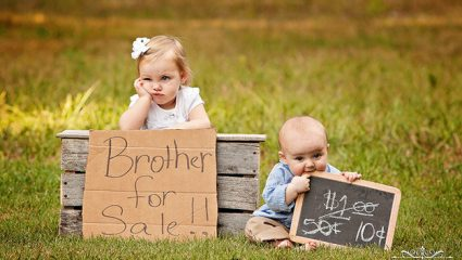 8 πράγματα που μαθαίνεις ζώντας με την αδερφή σου