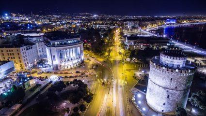 5 λόγοι για τους οποίους η Θεσσαλονίκη είναι καλύτερη από την Αθήνα