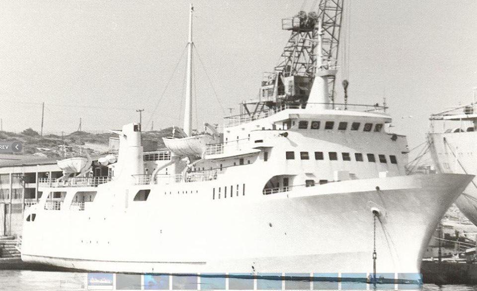 28/12/1989: Η μέρα που χάθηκε το πλοίο Ζάκυνθος (Pics & Vids)
