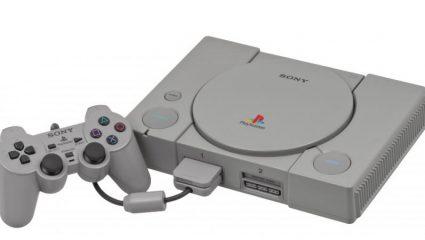 Γιατί το PlayStation 1 είναι το μεγαλύτερο κόλλημα ever
