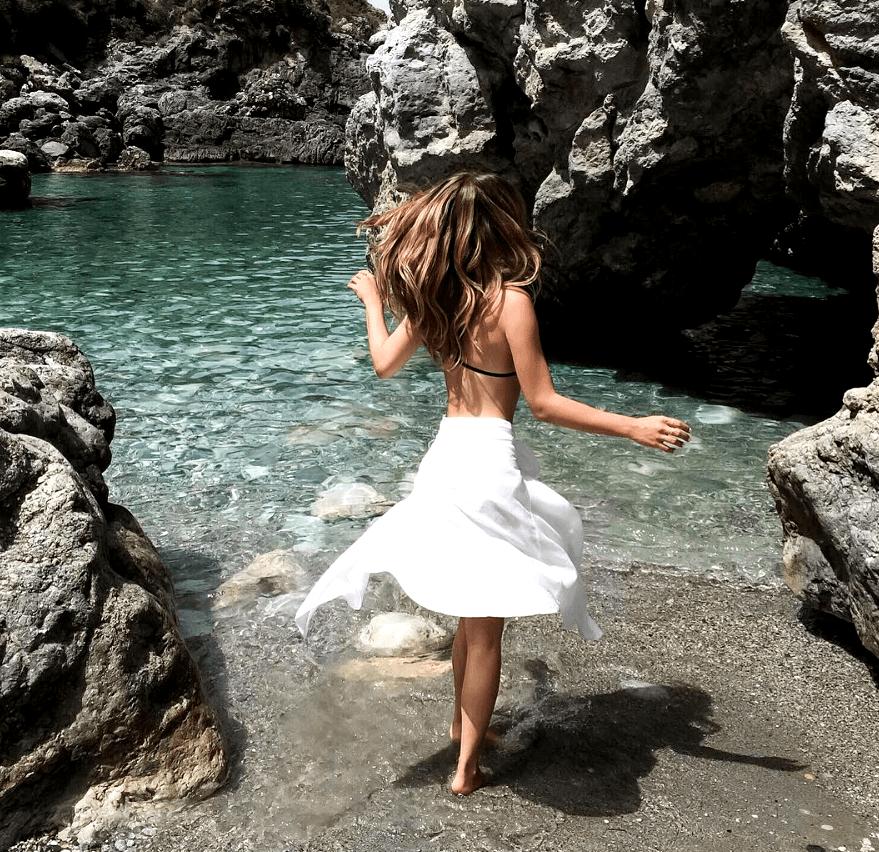 Η Πατρίτσια Μίλικ Περιστέρη μας έλειψε πολύ και μας αποζημιώνει μέσω Instagram (Pics)