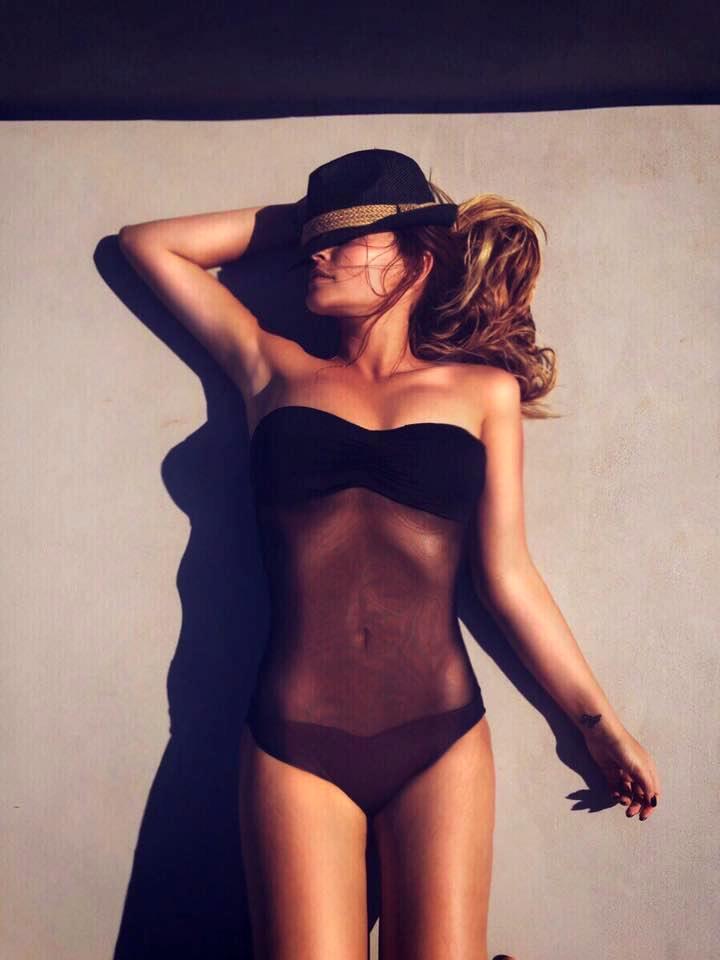 Η Σίσσυ Χρηστίδου είναι η γυναίκα που απαιτούμε να παραμείνει juicy (Pics)