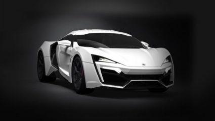 Τα 5 πιο ακριβά αυτοκίνητα στον κόσμο (Pics & Vids)
