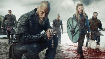 Τι γίνεται επιτέλους με το Vikings ρε παιδιά;