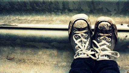 Τα 4 ανδρικά παπούτσια που σιχαίνονται οι γυναίκες (Pics)