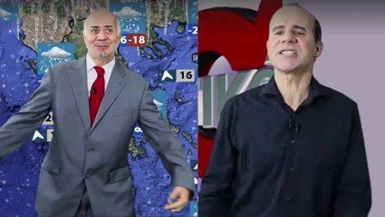 Σαρώνει: Δείτε το τρέιλερ με τα δυο νέα πρόσωπα του Γιώργου Μητσικώστα (Vid)