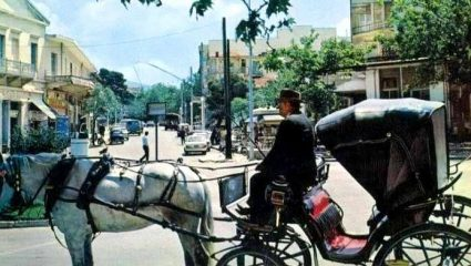 Αγνώριστη: 12 φωτογραφίες στα ίδια μέρη που δείχνουν πόσο άλλαξε η Αθήνα (Pics)