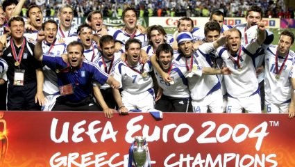 Ποιος θέλει να γίνει εκατομμυριούχος: 15 αθλητικές ερωτήσεις που δεν θα απάνταγε ούτε ο Σωτηρακόπουλος