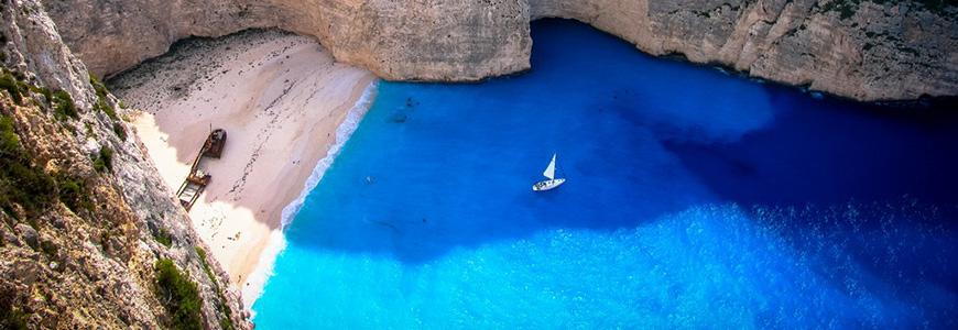 11 παραλίες-παράδεισοι της Ελλάδας στις 50 καλύτερες της Ευρώπης (Pics)