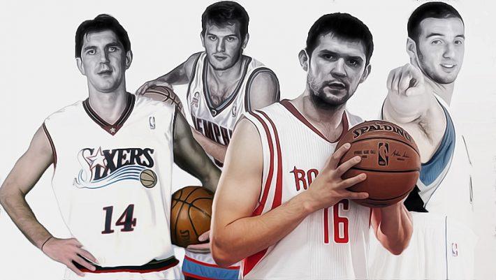 Κουίζ: Πόσο καλά γνωρίζεις τους Έλληνες NBAers;