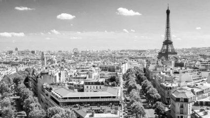 Ένα φονικό μυστήριο στο Παρίσι