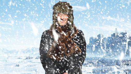 Ο χιονιάς της 10ετίας! Δείτε εικόνες Σιβηρίας απ' όλη την Ελλάδα