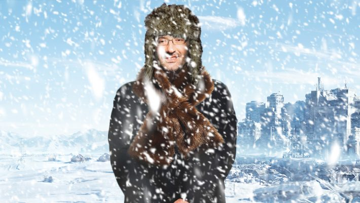 Ο χιονιάς της 10ετίας! Δείτε εικόνες Σιβηρίας απ' όλη την Ελλάδα μετά το πέρασμα του «Τηλέμαχου»