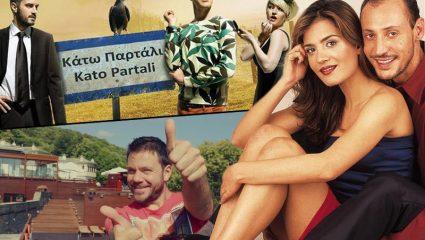 Οι 5 χειρότερες σειρές και εκπομπές της ελληνικής τηλεόρασης