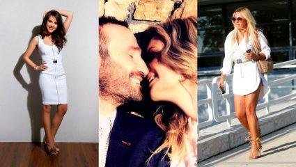 Ποιες είναι οι 10 + 1 ωραιότερες σύζυγοι Ελλήνων ποδοσφαιριστών; (Pics)