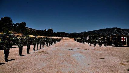 Τα πιο «μαύρα» στρατόπεδα στην Ελλάδα