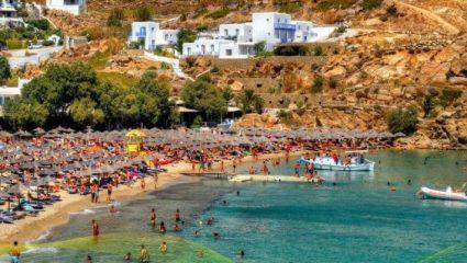 13/15 ρεκόρ: Μπορείς να αναγνωρίσεις 15 ελληνικές παραλίες από μια μόνο φωτό;