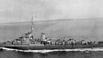 «Λέων»: Η 2η «εξαφάνιση» του πλοίου του «πειράματος της Φιλαδέλφειας» όταν ήρθε στην Ελλάδα