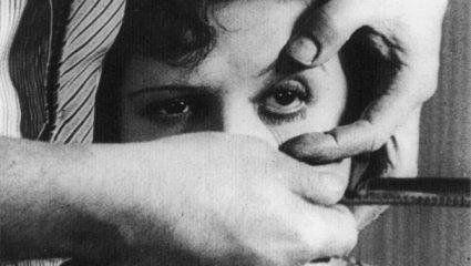 Λούις Μπουνιουέλ. Αυτό το ξυράφι που σκίζει το μάτι και «ξυπνάει» την ανατριχίλα!