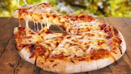 Το χειρότερο υλικό που μπορεί να καταστρέψει μια ιδανική πίτσα!