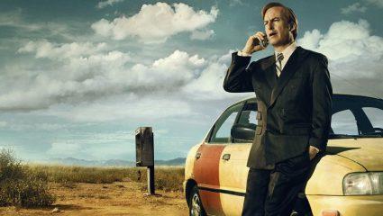 «Better Call Saul»: Το spin-off του «Breaking Bad» σε εκπλήσσει ευχάριστα!