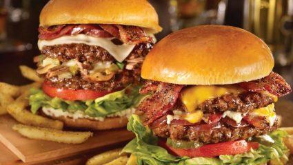 4 κολασμένες συνταγές που δεν περίμενες να συναντήσεις σε fast food! (Pics)