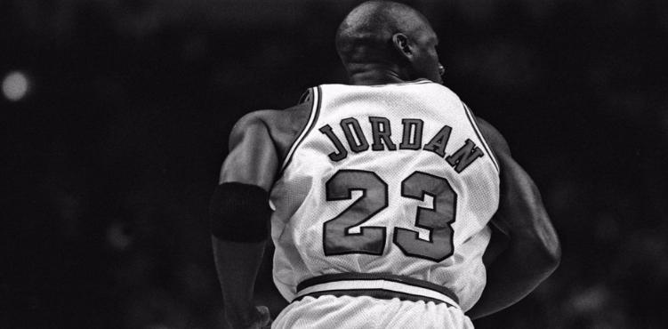 7 λόγοι για τους οποίους ο Μάικλ Τζόρνταν είναι υπερτιμημένος