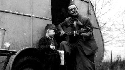 Τζάνγκο Ράινχαρντ: Ο θρυλικός κιθαρίστας με τα τρία δάχτυλα που «εξημέρωσε» το Ναζισμό (Pics & Vids)