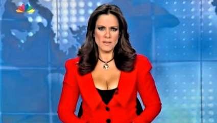 Η Ελένη Τσαγκά του Star είναι με διαφορά η πιο σέξι Ελληνίδα δημοσιογράφος (Pics)