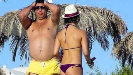 6 λόγοι για τους οποίους ο άντρας πρέπει να αφήνει κοιλιά