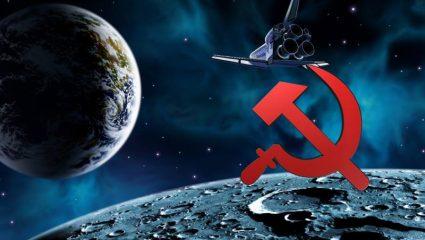 Σοσιαλισμός και εξωγήινοι, ένας μυθικός συνδυασμός