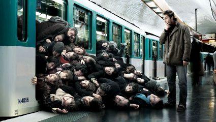 5+1 τύποι που δεν αντέχεις στο Μετρό