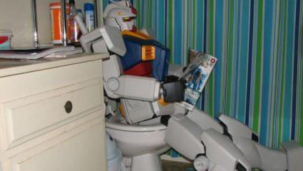 Τα ρομπότ σε 4 περιπτώσεις από την ανθρώπινη καθημερινότητα