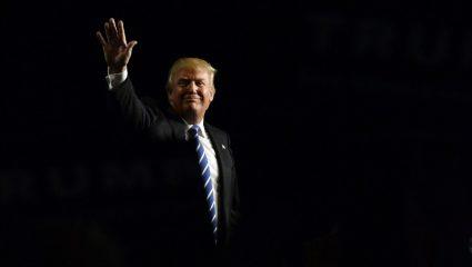 Ο άνθρωπος πίσω από τη νίκη του Ντόναλντ Τραμπ