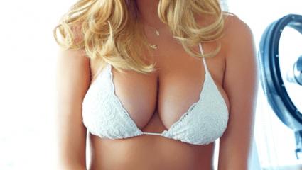 5 λόγοι για τους οποίους το μεγάλο γυναικείο στήθος είναι υπερτιμημένο (Pics)