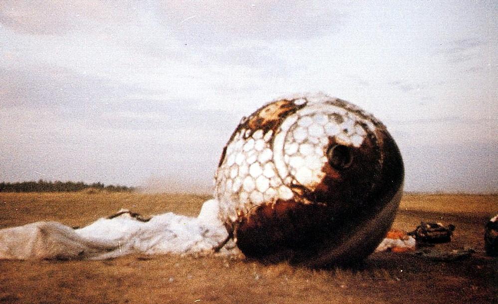 Γιούρι Γκαγκάριν: ο πρώτος άνθρωπος που «αγκάλιασε» τ' αστέρια