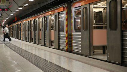 Δείξε πόσο «μετράς» με το απόλυτο κουίζ για μετρό και ηλεκτρικό