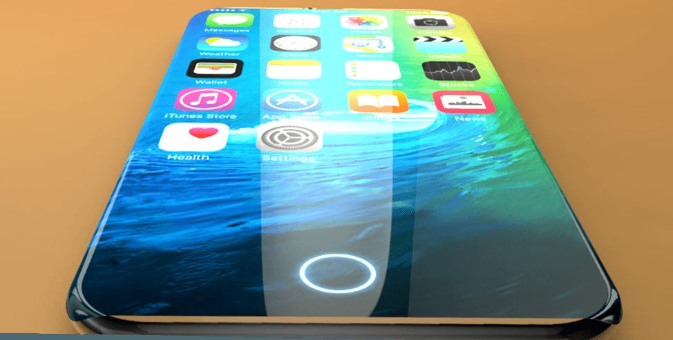 Κάθεστε; Αυτή θα είναι η τιμή του iPhone 8 (Pics & Vids)