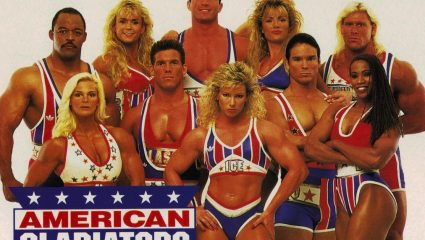 American Gladiators: Το παιχνίδι που όλοι οι άντρες έβλεπαν κάθε Σάββατο μεσημέρι (Vids & Pics)