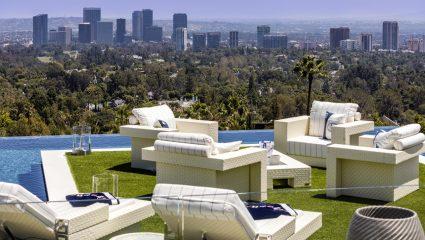 Θα σου πέσει το σαγόνι με το πιο ακριβό σπίτι στις ΗΠΑ: 250 εκατομμύρια η αξία του!