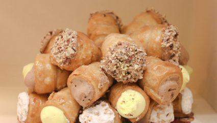 Γλυκά από ζαχαροπλαστεία που πρέπει οπωσδήποτε να δοκιμάσεις